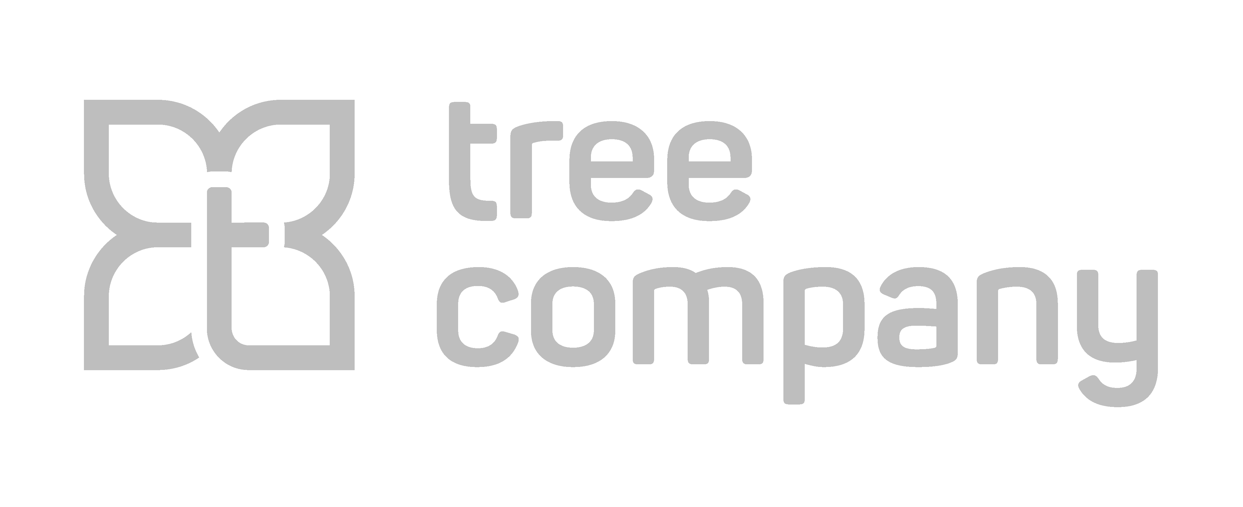 Tree company Logo